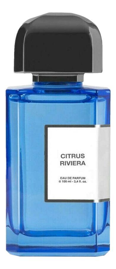 Parfums BDK Paris Citrus Riviera