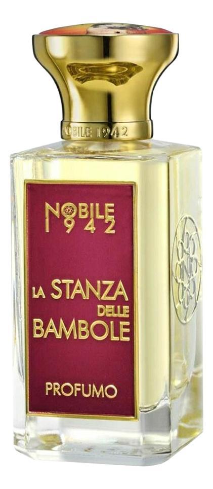 Nobile 1942 La Stanza Belle Bambole