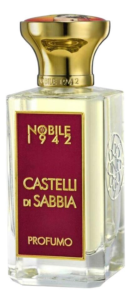 Nobile 1942 Castelli Di Sabbia