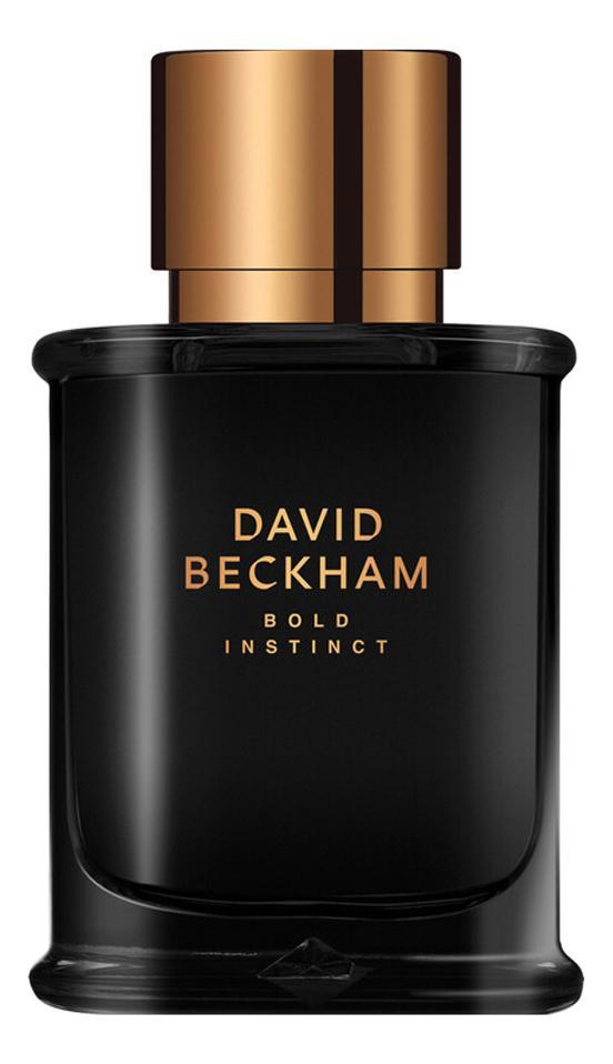David Beckham Bold Instinct