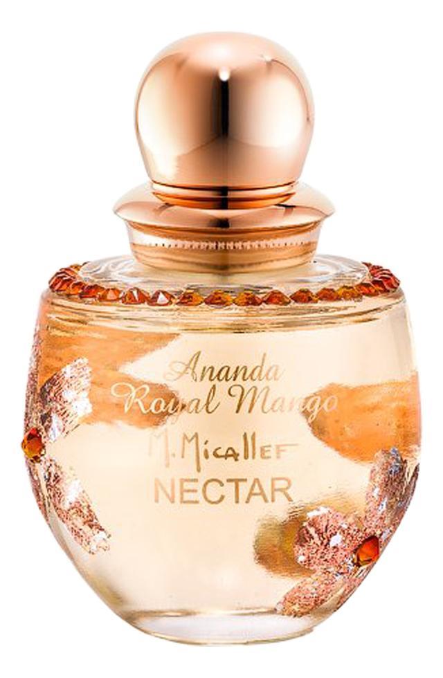 M. Micallef Ananda Royal Mango Nectar