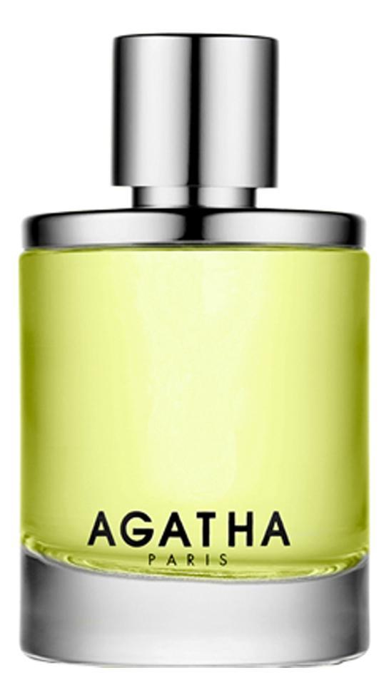 Agatha Alive