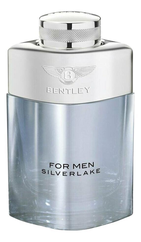 Bentley For Men Silverlake