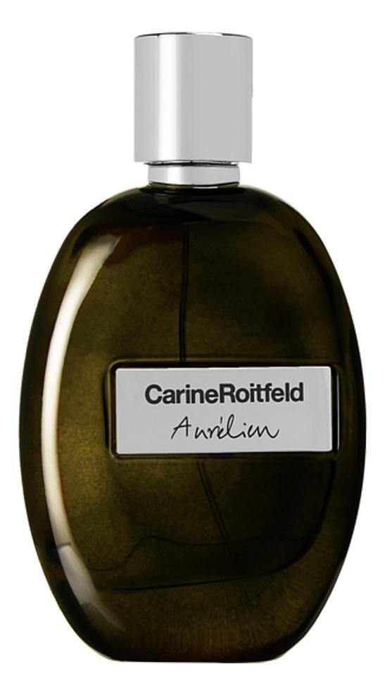 Carine Roitfeld Aurelien