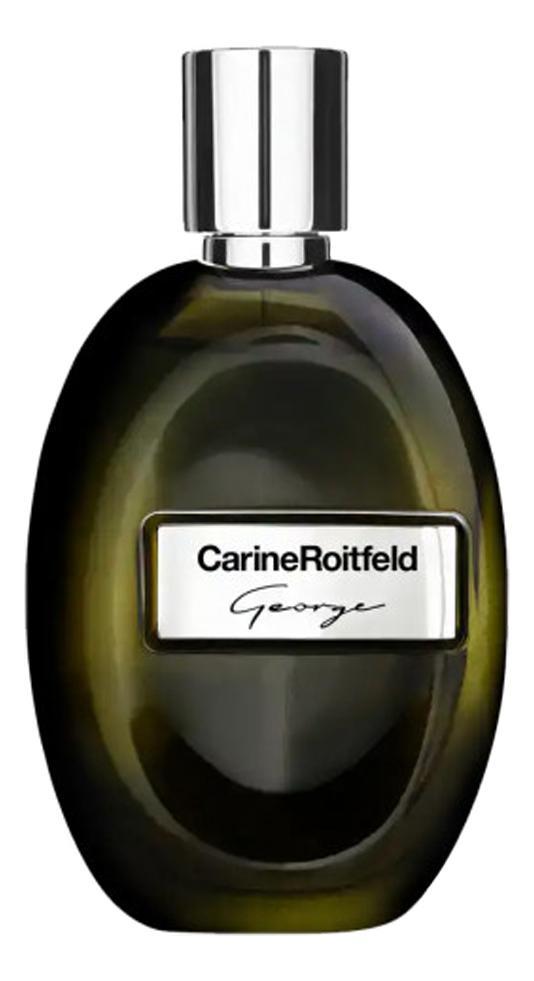 Carine Roitfeld George