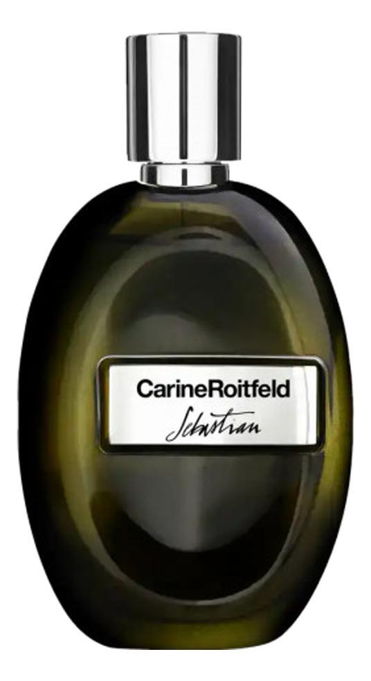 Carine Roitfeld Sebastian