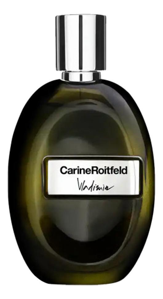 Carine Roitfeld Vladimir