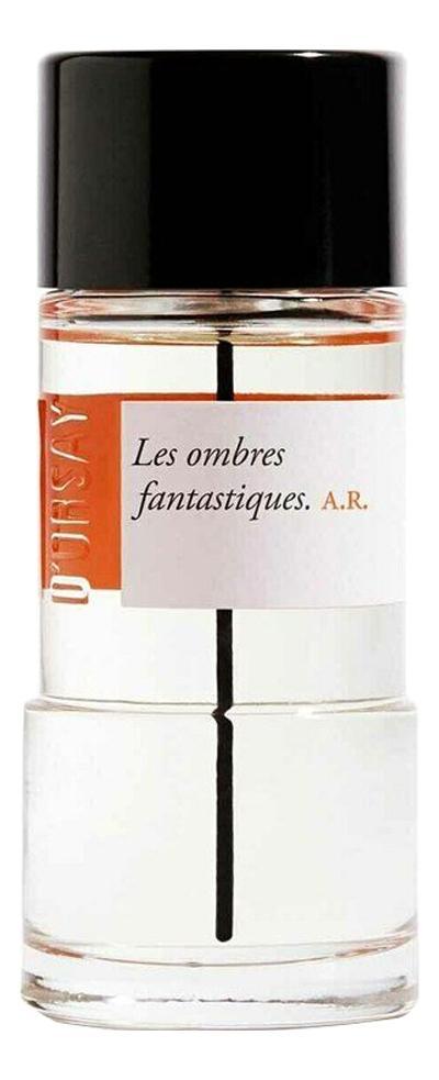 D'Orsay A.R. Les Ombres Fantastiques