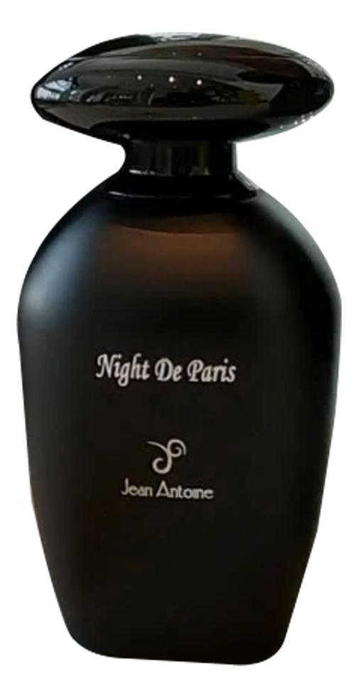 Jean Antoine Night De Paris Black