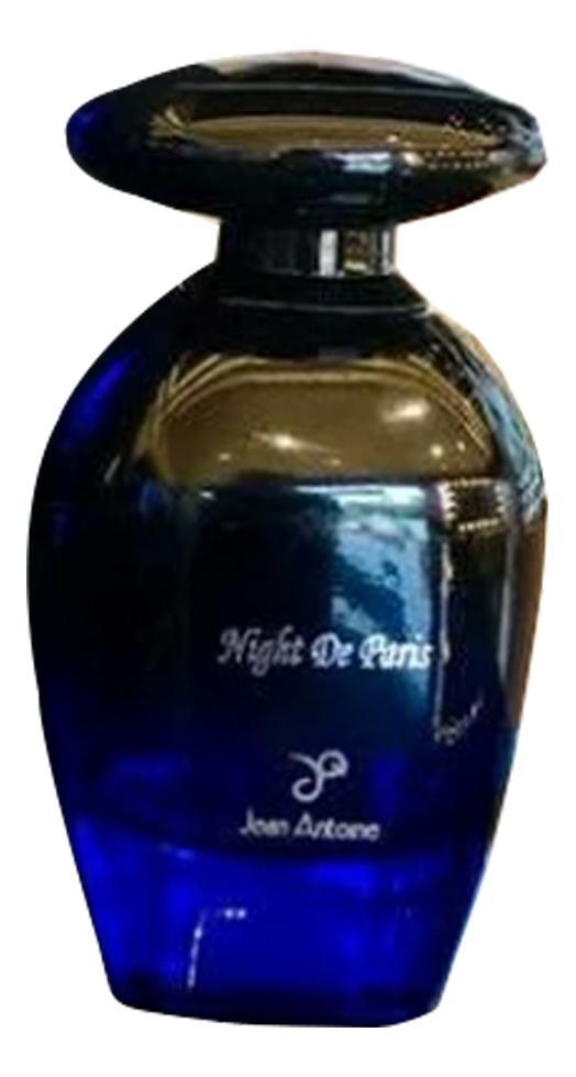 Jean Antoine Night De Paris Blue