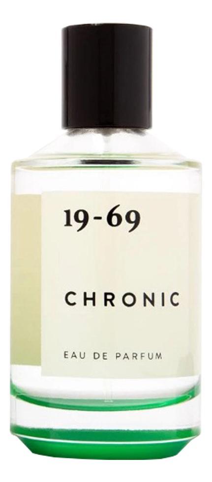 19-69 Chronic