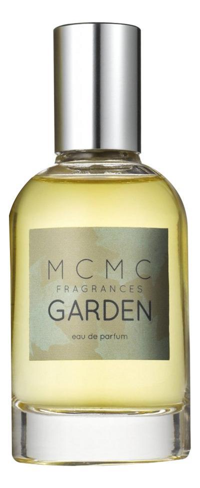 MCMC Fragrances Garden