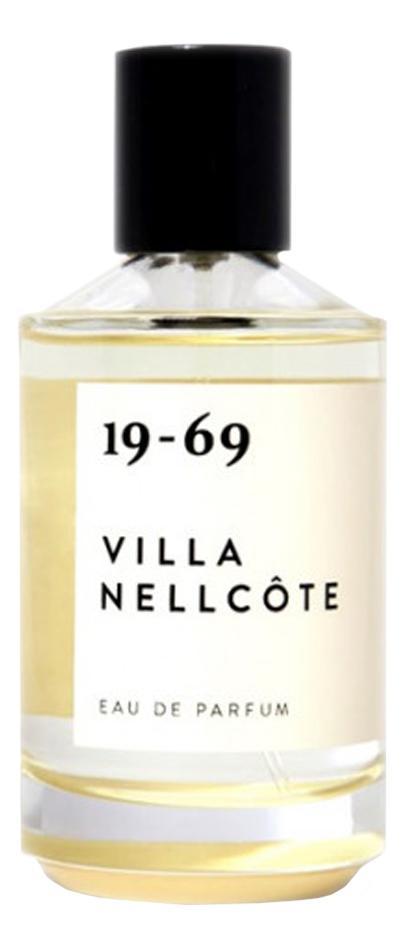 19-69 Villa Nellcote