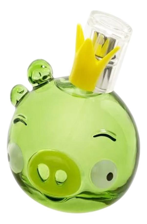 Air-Val International Angry Birds Green