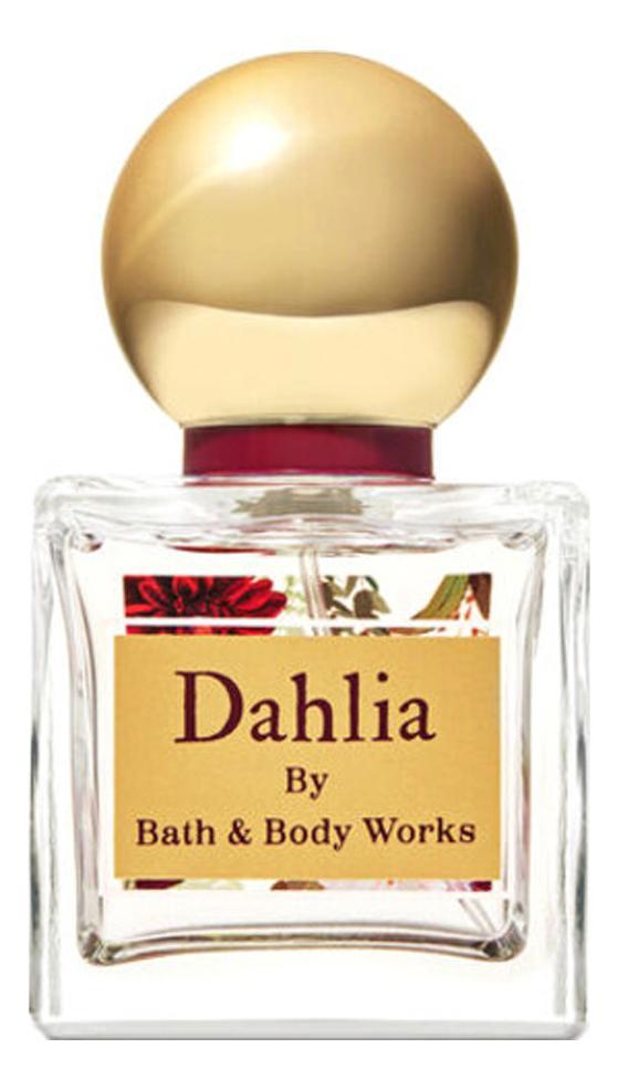 Bath and Body Works Dahlia