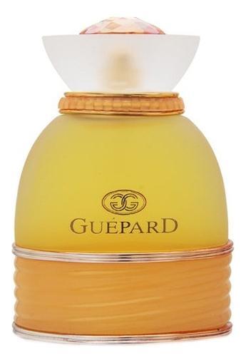 Guepard Espiegle