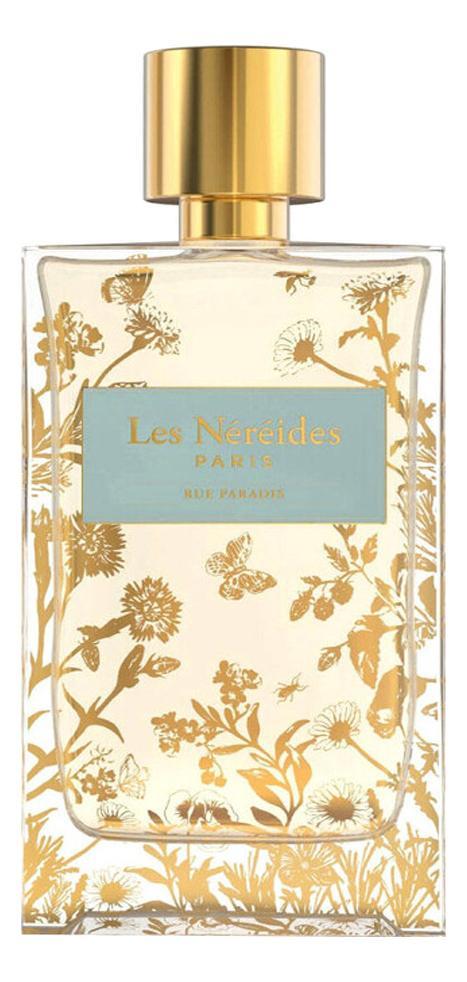Les Nereides Rue Paradis