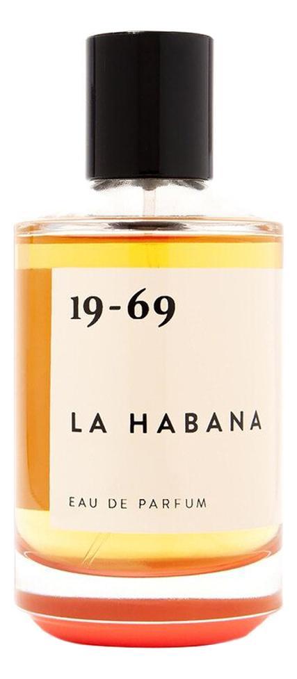 19-69 La Habana