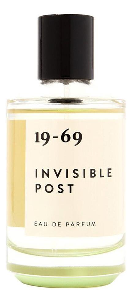 19-69 Invisible Post