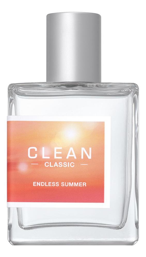 Clean Endless Summer