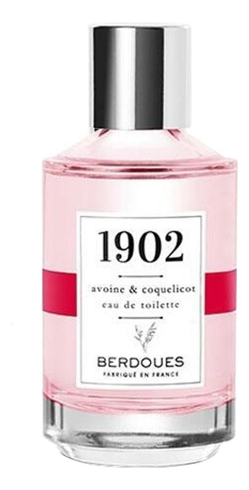 Berdoues 1902 Avoine & Coquelicot