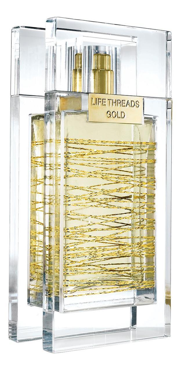 La Prairie Life Threads Gold