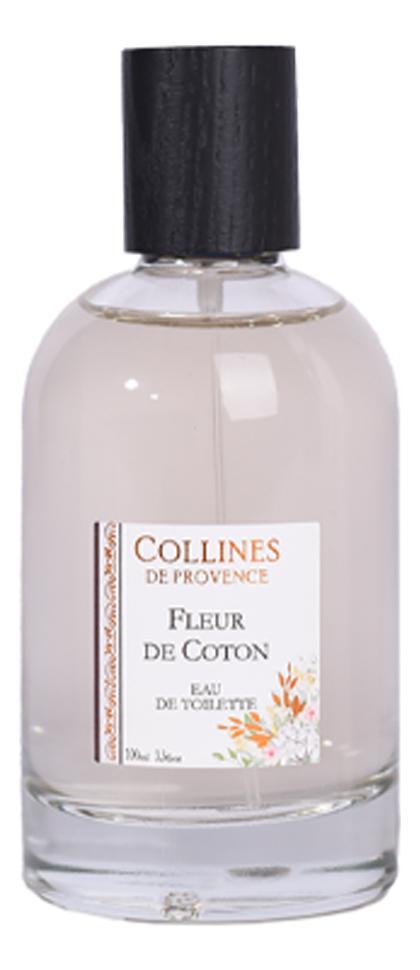 Collines de Provence Fleur De Coton
