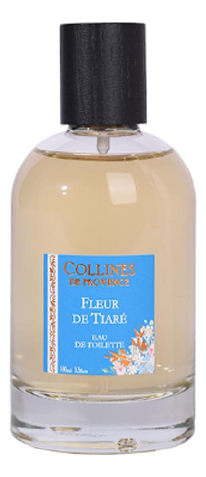 Collines de Provence Fleur De Tiare