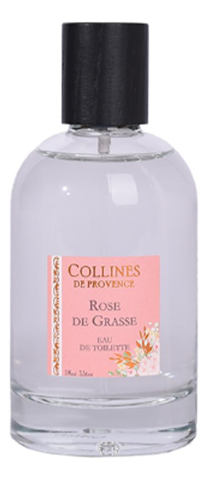 367615 collines de provence rose de grasse