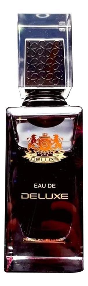 My Perfumes Eau De Deluxe