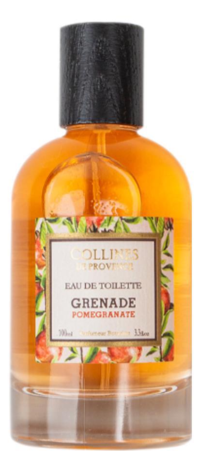 Collines de Provence Grenade