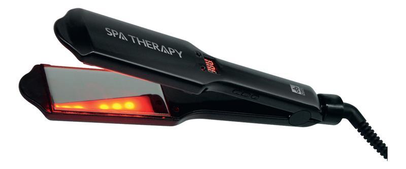 Dewal Ультразвуковые щипцы для волос Spa Therapy 40х90мм 45Вт 03-408