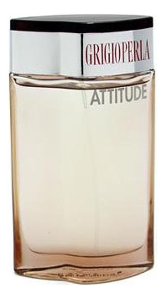 La Perla Grigioperla Attitude