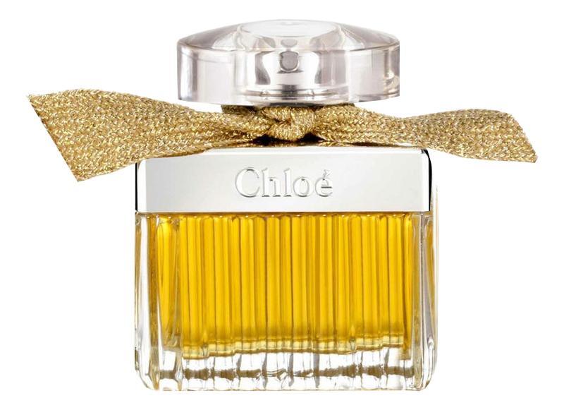 Chloe Eau De Parfum Intense Collect'Or