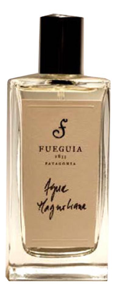 Fueguia 1833 Agua Magnoliana