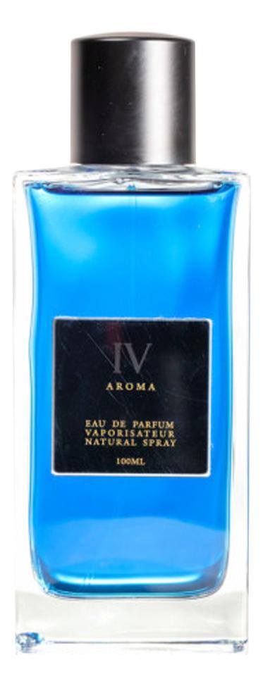 Aurora Scents Aroma IV