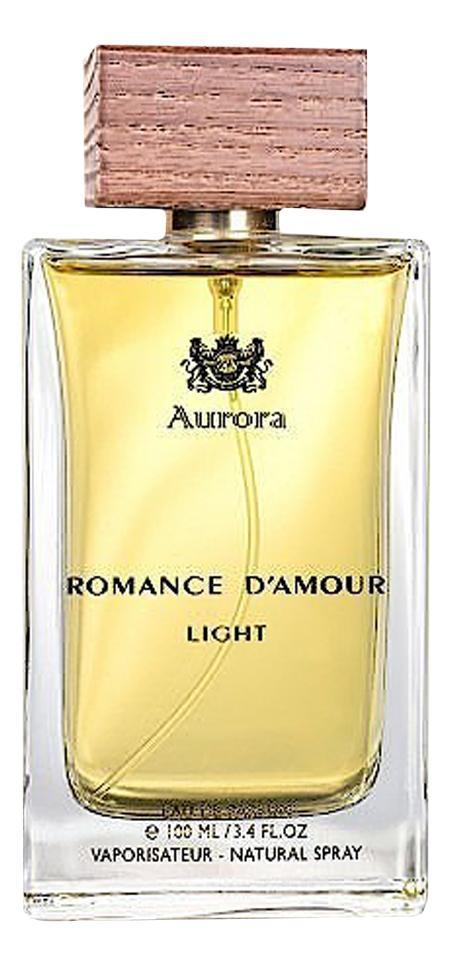 Aurora Scents Romance D'Amour Light