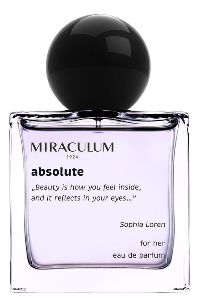 Miraculum Absolute