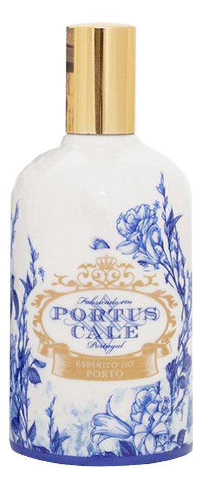 Castelbel Porto Portus Cale Gold & Blue