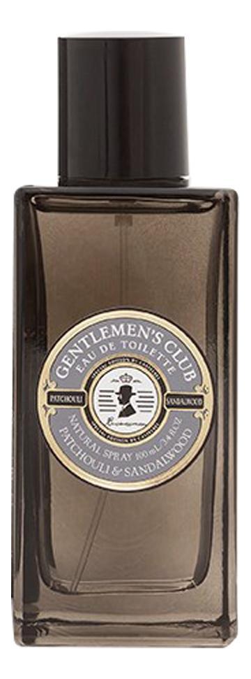 Castelbel Porto Gentlemen's Club Patchouli & Sandalwood