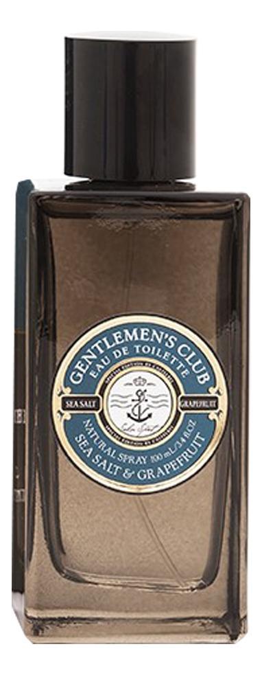Castelbel Porto Gentlemen's Club Sea Salt & Grapefruit
