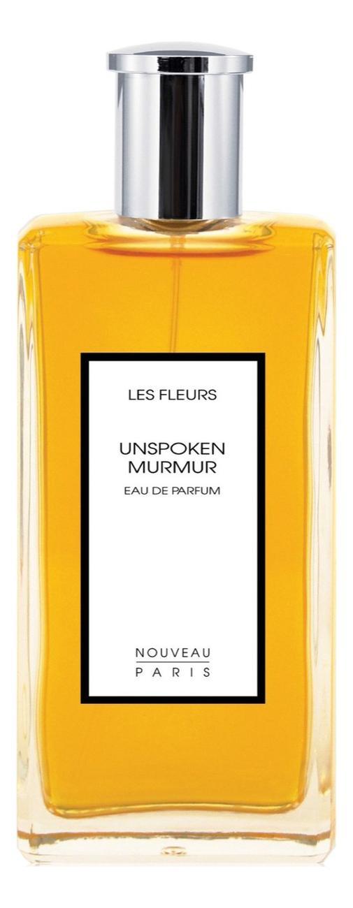 Nouveau Paris Unspoken Murmur