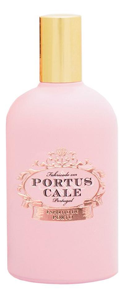 Castelbel Porto Portus Cale Rose Blush