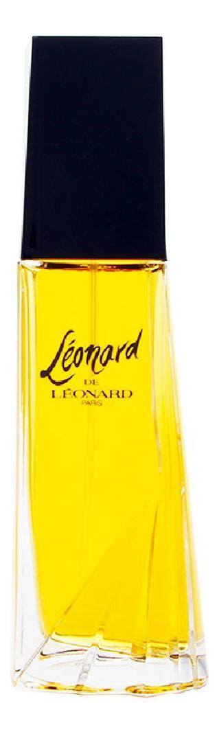 Leonard De Leonard