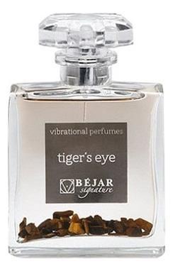 Bejar Vibrational Tiger's Eye