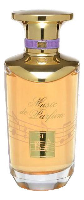 Music De Parfum SI