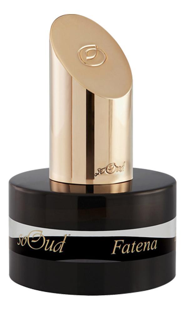 SoOud Fatena Parfum Nectar