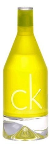 Calvin Klein CK In 2U POP For Her