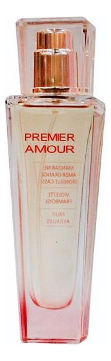 Jean Batist Premier Amour