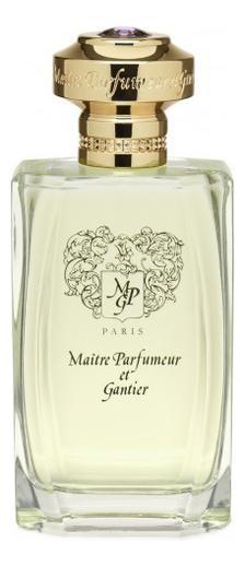Maitre Parfumeur et Gantier Fraiche Passiflore